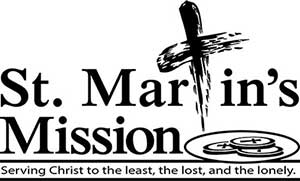 St. Martins Mission